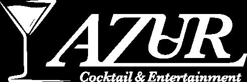 AZURロゴ
